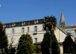 La vie des diocèses - Angoulême