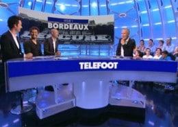 Dernier match à Lescure/Chaban Delmas - Téléfoot - TF1